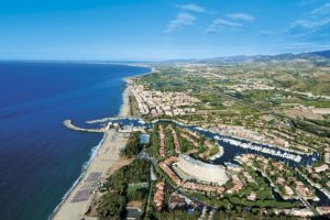 Transfer from Airport Catania to Portorosa