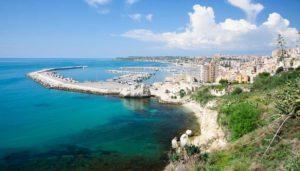 Transfer vom Flughafen Palermo nach Sciacca